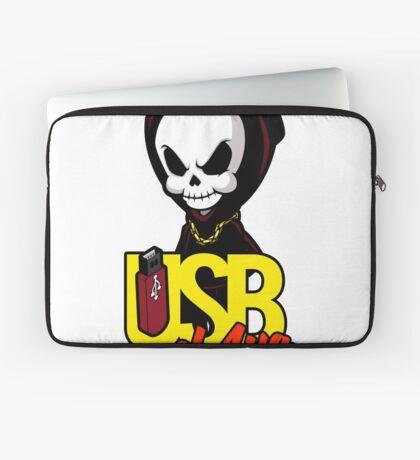 USB sLAve Laptop Sleeve