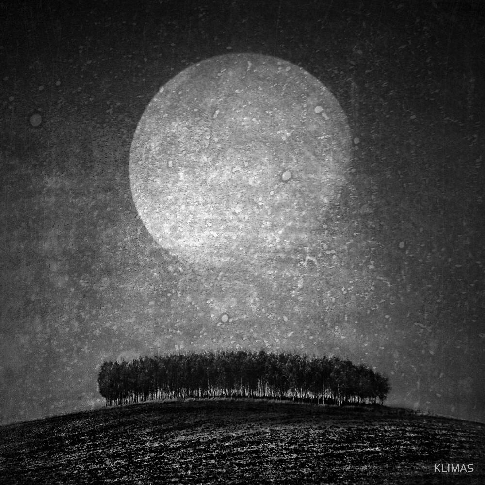 Moonlight serenade by KLIMAS