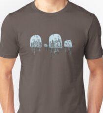 Space City Unisex T-Shirt