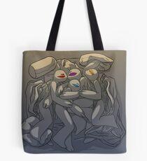 Sweet Sleep Tote Bag