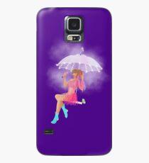 Regenschirm Hülle & Klebefolie für Samsung Galaxy