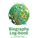 Biografie Logbuch von Paul Summerfield