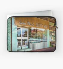 Crookwell Quality Meats and Country Deli Laptop Sleeve