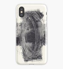 Le Fil d'Alvaro - Alvaro's Thread iPhone Case/Skin
