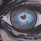 Eye of the Storm by joshgallo