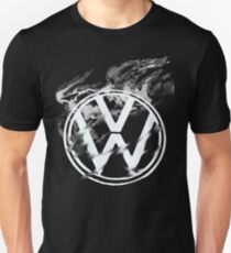 VW on fire T-Shirt