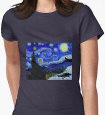 """""""Baby's Dark & Starry Night"""" - new Supernatural design! T-Shirt"""