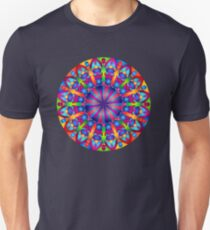 Mandala Time Blurble T-Shirt