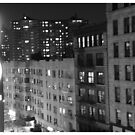 Hot New York by Michael J. Cargill