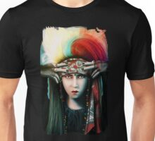 Visual Shock Unisex T-Shirt
