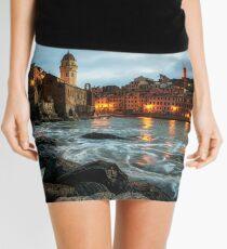 Vernazza Sunset Mini Skirt