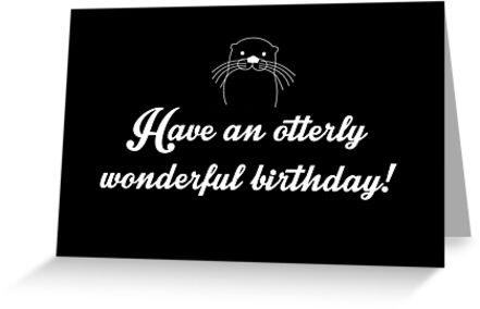 Haben Sie einen wunderschönen Geburtstag! von fashprints
