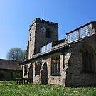 St Wilfrid's Church, Ribchester by Martyn Baker | Martyn Baker Photography