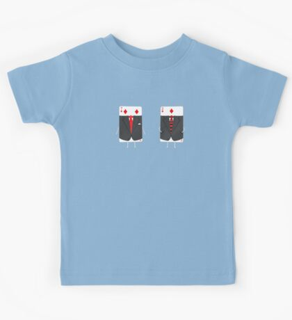 Suited Cards Kids Clothes
