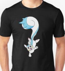 Pachirisu - Just Hangin' Out T-Shirt