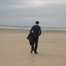 We Walk Alone by CreativeEm