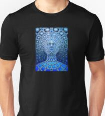 Tool band artwork. Trippy, psychedelic, cool logo Slim Fit T-Shirt