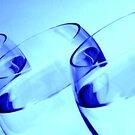 Drinking To The Blues by David Piszczek