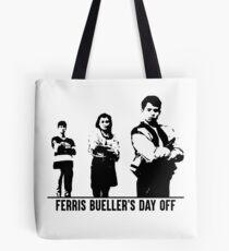Ferris Buellers Ruhetag - Kader Tote Bag