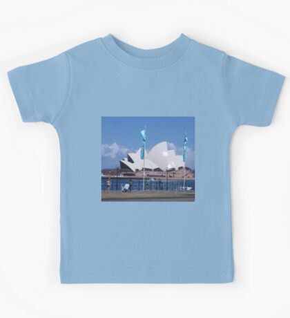 Shiny Sunny Sydney Kids Clothes