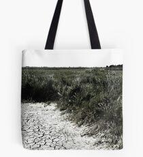 Dry Earth Tote Bag