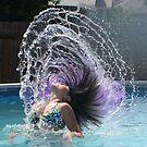 WATER ART by Dana Yoachum