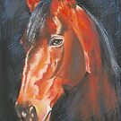 horse with no name by jovica