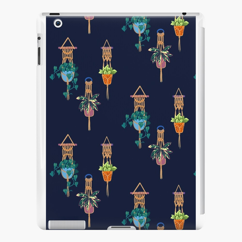 Another Planttern iPad Cases & Skins