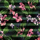 «Franja tropical» de Elena Belokrinitski