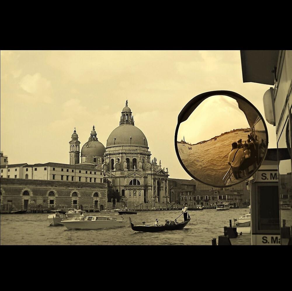 Vain Venezia by Kozology