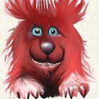 Da Beast by Tom Godfrey