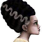Child Bride of Frankenstein (BITTY BADDIES) PROFILE by Jody  Parmann