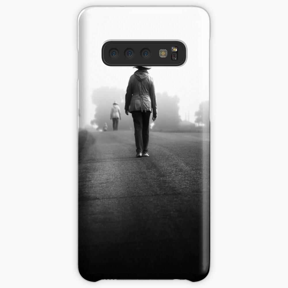 für immer Straße Hülle & Klebefolie für Samsung Galaxy