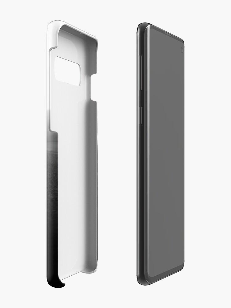 Alternative Ansicht von für immer Straße Hülle & Klebefolie für Samsung Galaxy