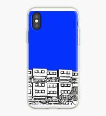 Ashfield Valley Flats Rochdale iPhone Case