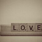 Vintage Love by Crystal Zacharias