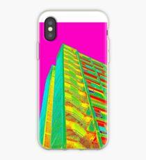 Parkhill popart (part 5 of 6) iPhone Case