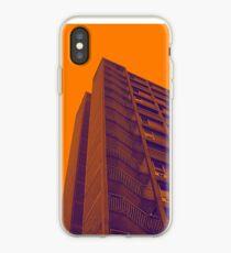 Parkhill popart (part 6 of 6) iPhone Case