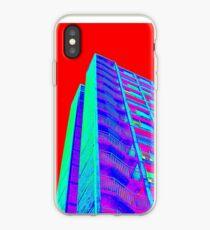 Parkhill popart (part 4 of 6) iPhone Case