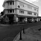 Old Tiong Bahru, Singapore by Amran Noordin