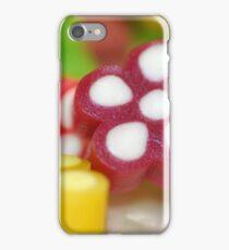 Sweet Flowers iPhone Case/Skin