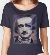 Edgar Allan Poe Women's Relaxed Fit T-Shirt