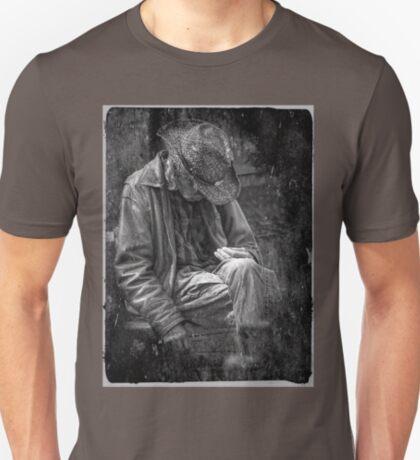 The Wandering Man T-Shirt