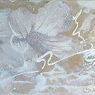 Angelpiece by Melissa Mailer-Yates