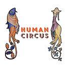 Human Circus H by HumanCircus