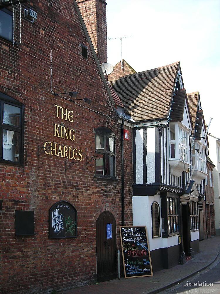 King Charles Inn by pix-elation