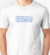 Eskimo Effect 01 Unisex T-Shirt