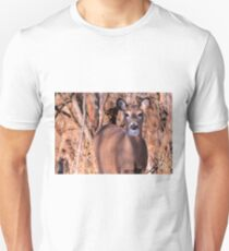 DEERLY BELOVED!!! Unisex T-Shirt