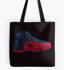 Bred J's Tote Bag