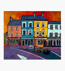 Main Street, Skibbereen, Cork Photographic Print